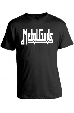 Camiseta Judas Priest - Metal Gods