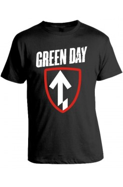 Camiseta Green Day - Modelo 02