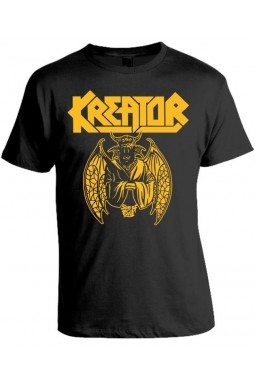 Camiseta Kreator - Son of Evil