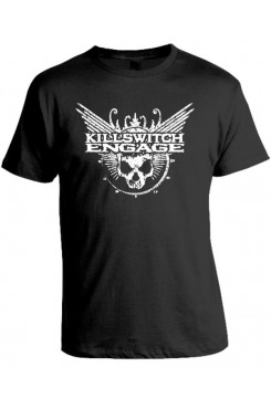 Camiseta Killswitch Engage