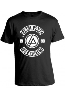 Camiseta Linkin Park - Los Angeles