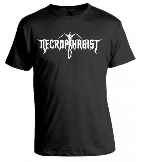 Camiseta Necrophagist