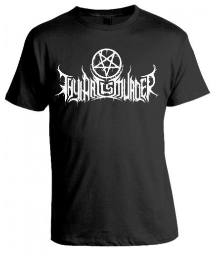 Camiseta Thy Art Is Murder