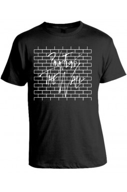 Camiseta Pink Floyd - The Wall - Modelo 02