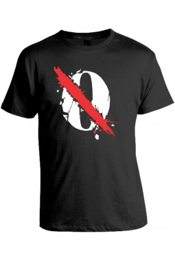Camiseta Queens Of The Stone Age - Modelo 02
