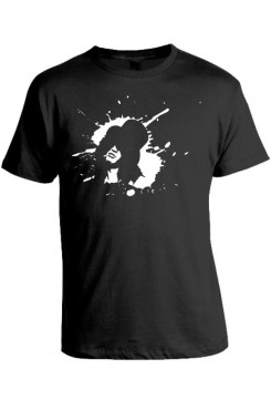 Camiseta Slash - Modelo 02