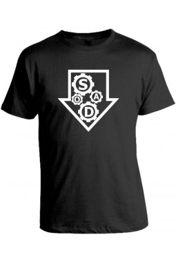 Camiseta System Of A Down - Modelo 04
