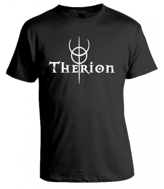 Camiseta Therion - Modelo 02