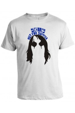 Camiseta Alice Cooper - Schools Out For Summer
