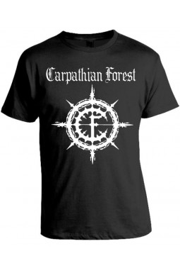 Camiseta Carpathian Forest - Modelo 02