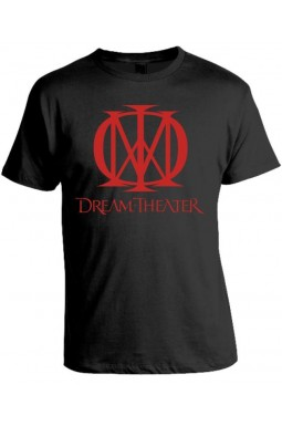 Camiseta Dream Theater Modelo 02