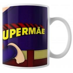 Caneca Supermãe - Modelo 02