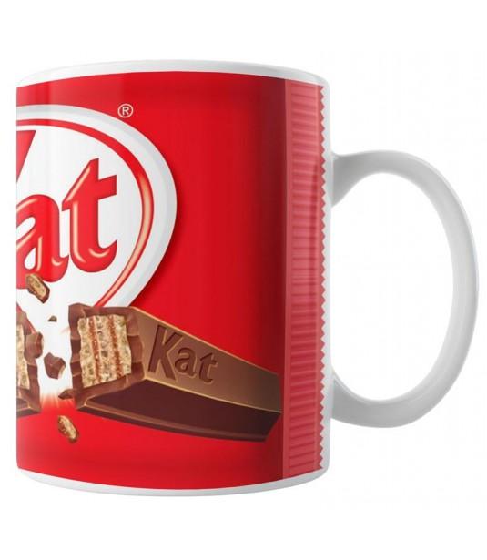 Caneca KitKat
