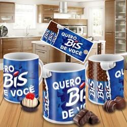 Caneca Bis