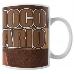 Caneca Choco Mario