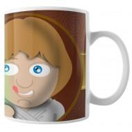 Caneca Cookie Skywalker