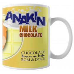 Caneca Darth Anakin Milk