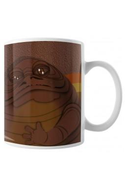 Caneca Jabba