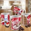 Caneca Nestlé Classic