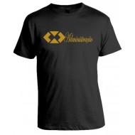 Camiseta Universitária Administração