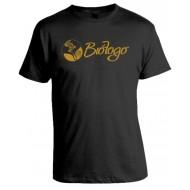 Camiseta Universitária Biólogo