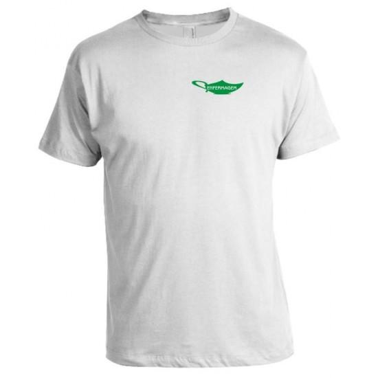 Camiseta Universitária Enfermagem Bordada